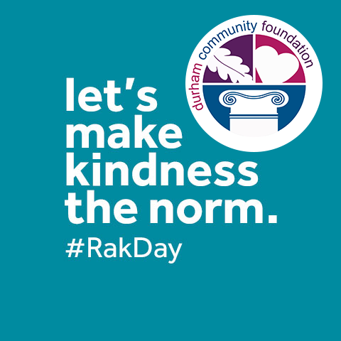 Random Act of Kindness Day image